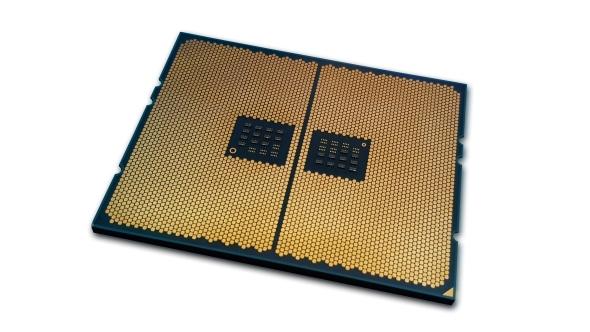 AMD Threadripper specs