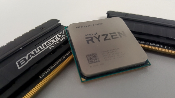AMD blames board makers for Ryzen's memory problems  Some say that's
