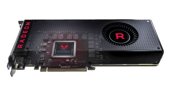 AMD Radeon RX Vega launches August 14