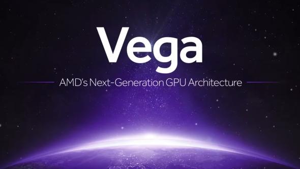 AMD Vega GPU architecture