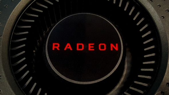 AMD Vega performance