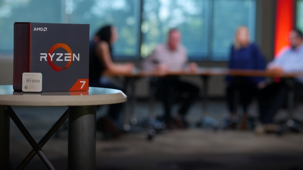 AMD Zen one year later
