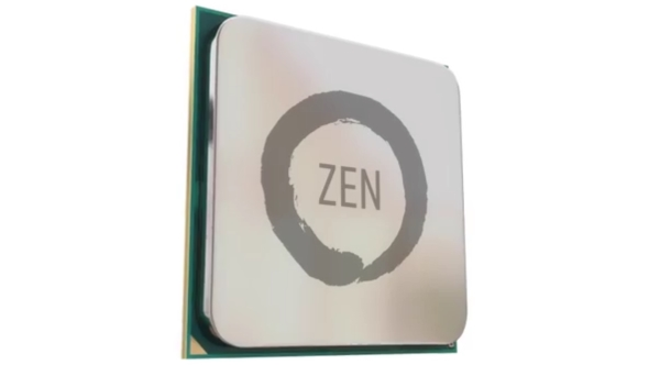 AMD Zen 2 processors will begin sampling before the end of 2018