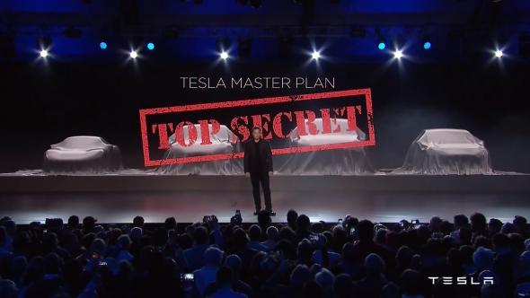 AMD and Tesla AI