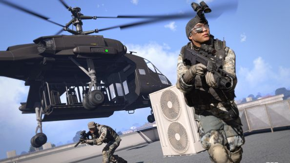 Arma 3 Helicopters DLC 2