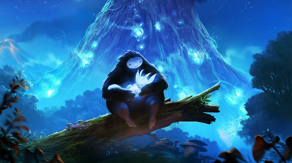"Ori and the Blind Forest to get a ""definitive edition"" on PC"