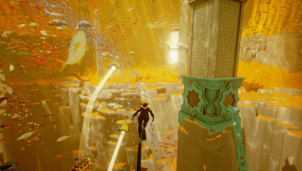 Abzu PC review