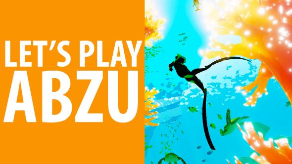 abzu let's play