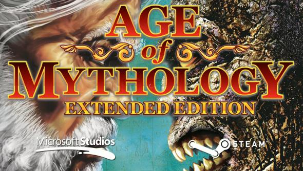 Age of Mythology extended edition Microsoft Studios
