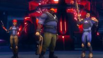 Agents of Mayhem Franchise Force
