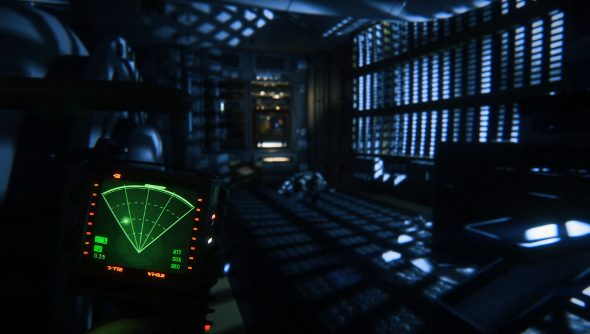 Alien: Isolation DLC Safe Haven