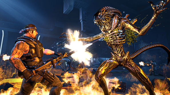 Aliens: Colonial Marines Preview - Setting foot on the Sulaco