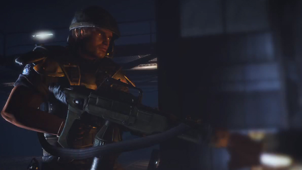Aliens Colonial Marines trailer urges you to preorder