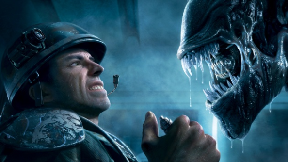 Watch out: Aliens: Colonial Marines and Aliens vs Predator have been abducted from Steam