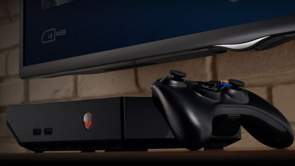 Take a look at how the Alienware Alpha handles the latest games in these benchmark videos