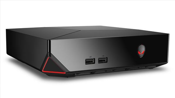 alienware alpha review dell steam big picture windows 8.1 microsoft steam machine steam box