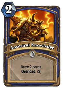 Ancesteral Knowledge