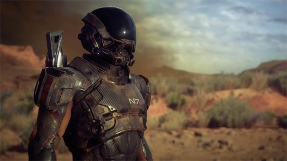 """The future of Mass Effect is really bright,"" say BioWare on 10th anniversary"