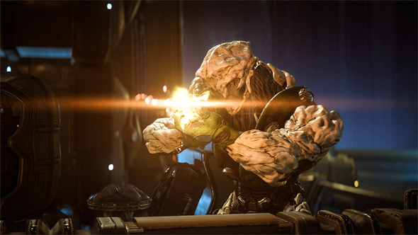 Mass Effect: Andromeda won't get single-player DLC