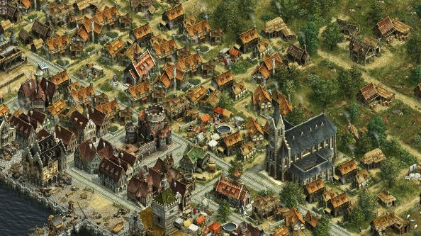 Anno Online review