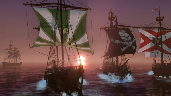 ArcheAge: a fantasy MMO with tall ships, sieges, and an EVE attitude