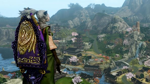ArcheAge gets a release date: launches September 16th