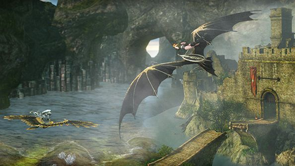 Set sail to the land of Auroria in ArcheAge tomorrow; guild battles and new zones await