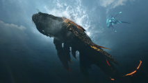 ArcheAge leviathan