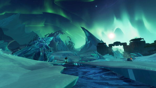 WildStar to receive massive update alongside its launch on Steam