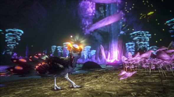 Ark: Aberration tips – how to survive in the latest Ark expansion