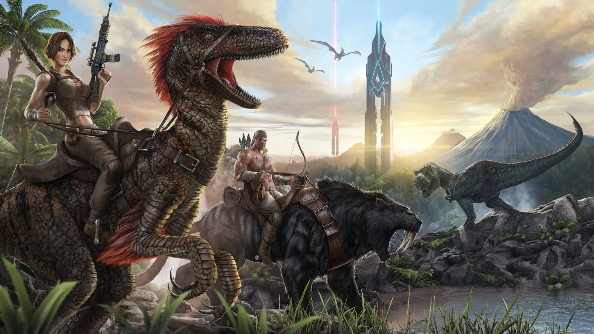 Ark console commands
