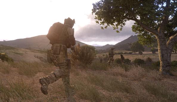 Best Simulation Games ARMA 3
