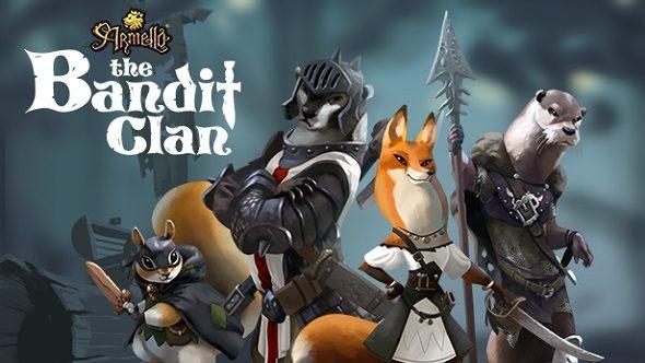 Armello Bandit Clan