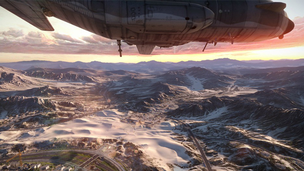 Battlefield: Armored Kill to feature AC130 and associated explodo-death