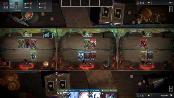 Artifact won't be free-to-play or pay-to-win | PCGamesN