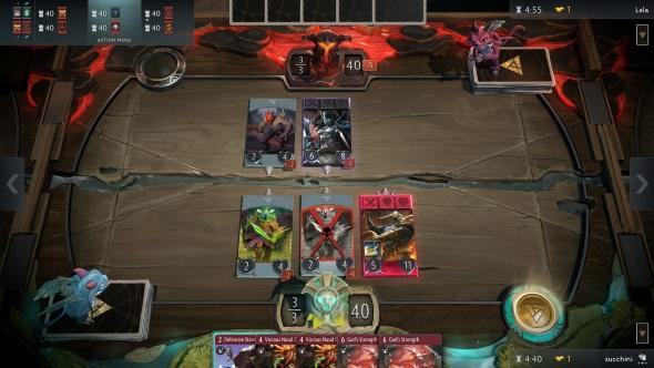 How to play Artifact - kills