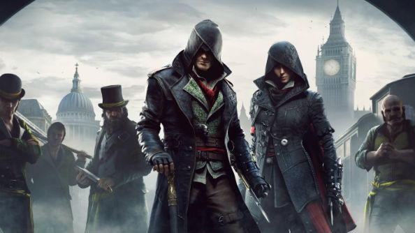 New Assassin's Creed to revamp series, won't make 2016 - rumour
