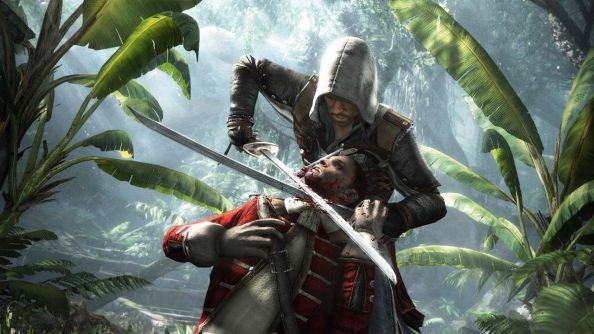 Sssshhh, you're being murdered: see stealth, Assassin's Creed 4 style
