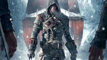 Assassin's Creed Rogue Uplay