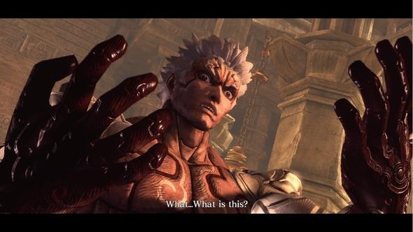 Asura's Wrath PC
