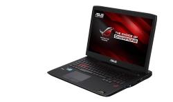 Asus G751 gaming laptop