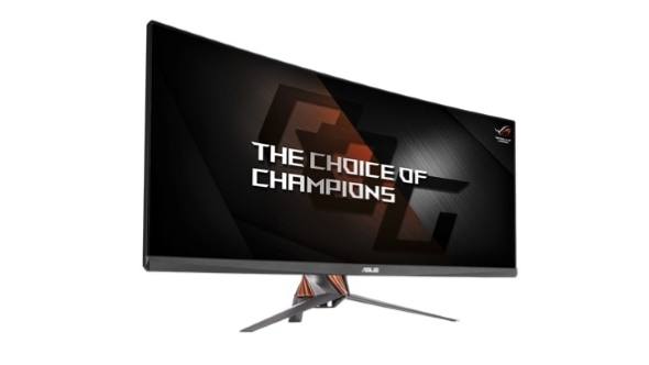 Best ultrawide monitor runner-up