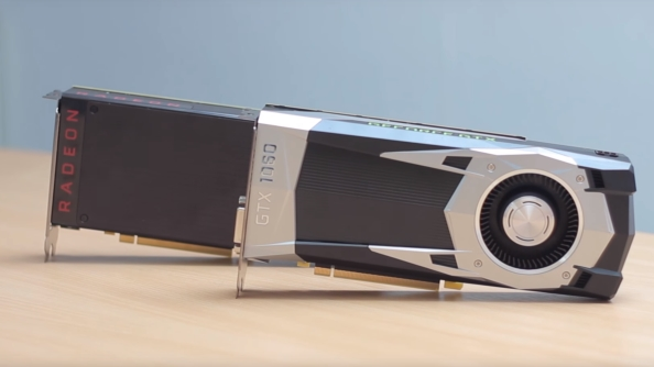 Vulkan's multi-GPU support isn't just for Windows 10. Linux gamers get to suffer too.