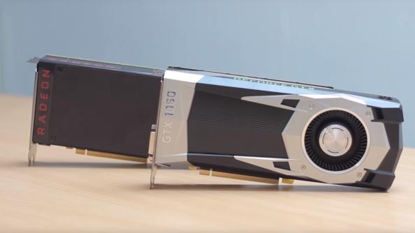 Multi-GPU gaming