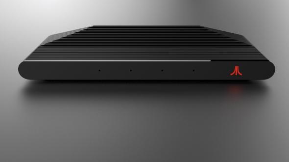 Atari Ataribox modern