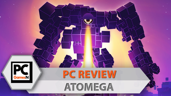 Atomega PC review