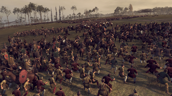 Massive Total War sale arrives on Steam: every price slashed, everything free to play for the weekend