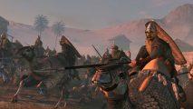 Total War: Attila Empire of the Sand DLC