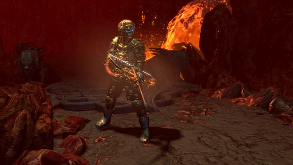 Path of Exile is getting a new free expansion with The Awakening; beta starts next week