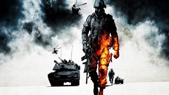 How call of duty killed any hopes for battlefield bad - Battlefield bad company 1 wallpaper ...